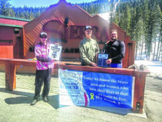 Operation Rebound brings vets together; returns to Sierra-at-Tahoe Saturday