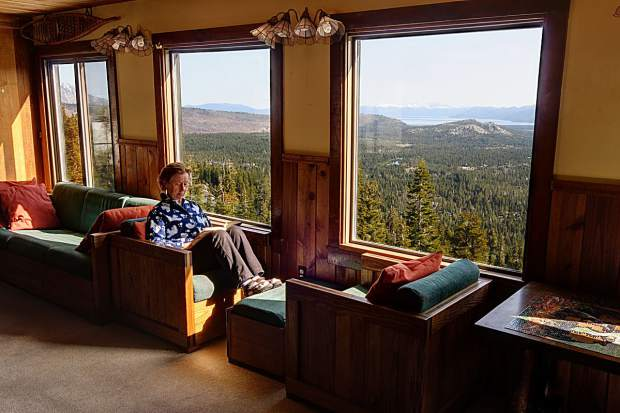 Members of the California Alpine Club pay yearly dues plus a per-visit fee to stay at the Echo Summit Lodge and the club's Alpine Lodge on Mt. Tamalpais in Mill Valley.