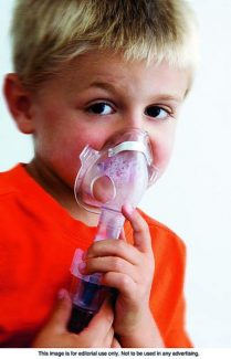 Common asthma triggers and causes