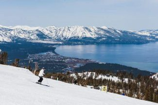 Heavenly Mountain Resort extends season by 3 weekends
