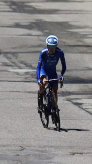 Hall wins stage 2 of Amgen bike race; competition moves out of Lake Tahoe