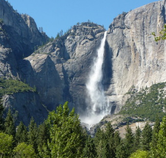 Yosemite camping reservations canceled ahead of California storm