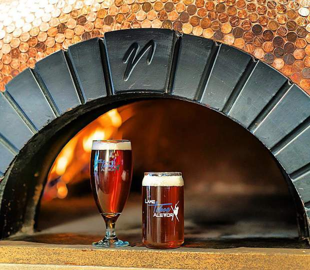 Wood-fired pizza & a one-of-a-kind craft beer selection for our community to enjoy? Sounds like #aTasteOfAdventure that can only be found at our Taproom!