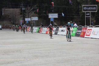 Amgen stage 1 in the books; stage 2 takes Lake Tahoe today (videos)