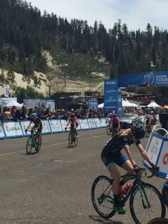 Amgen Tour of California returns to Lake Tahoe May 11 and 12