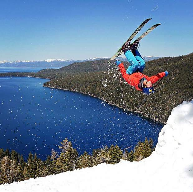 Flipping out on how stellar the backcountry is right now!