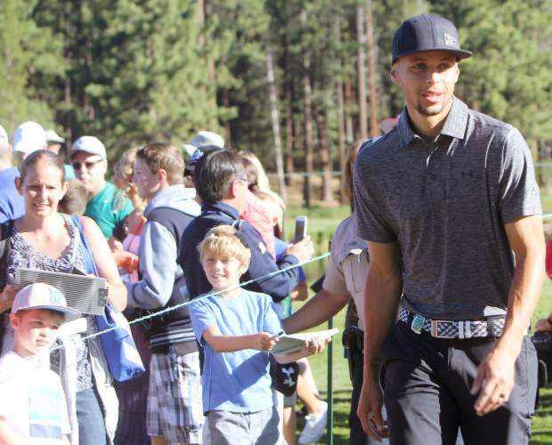 Tahoe South Celebrity AM - American Century Celebrity Golf ...