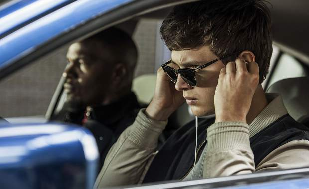 Uganda: Baby Driver Will Make You Love High-Speed Cars