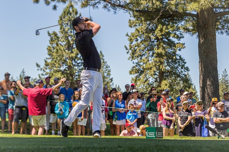 Justin Timberlake returning to Lake Tahoe for American Century Championship
