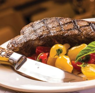 Park Prime Steakhouse – Hard Rock Hotel & Casino