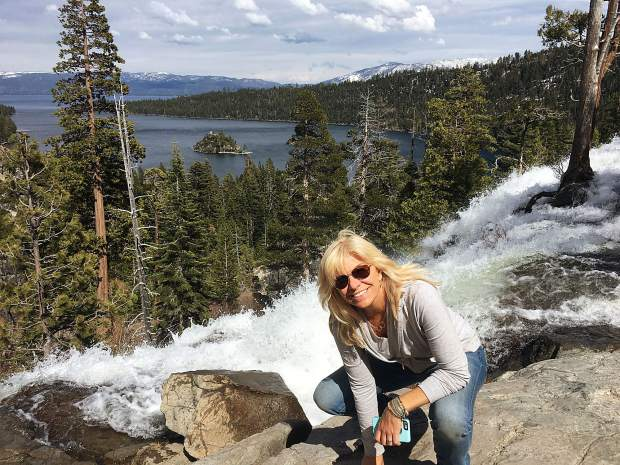 South Tahoe High Schools New Principal Prepares For Move To Tahoe