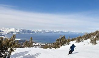 New Heavenly Mountain Resort COO eager to start work in Lake Tahoe region