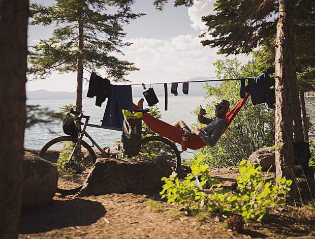 If this isn't one of the best summer setups we've ever seen, we don't know what is.