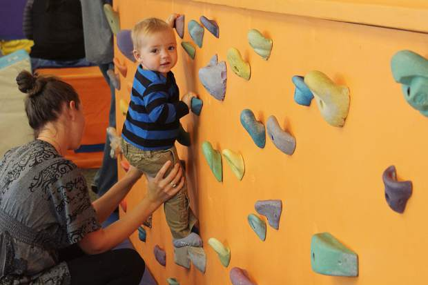 Under new ownership, Tahoe Tot Spot increases programming for