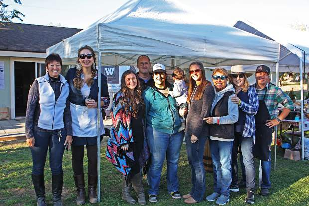 The annual Homebrew for the Homeless helps raise funds for Tahoe Coalition for Homeless and the Warm Room.