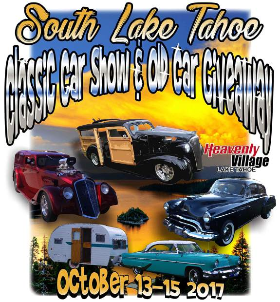 Good Sam Safe Rides Class Car Show And Old Car Giveaway This - South lake tahoe classic car show