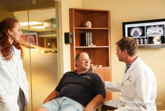 Finding a patient-centered oral surgeon