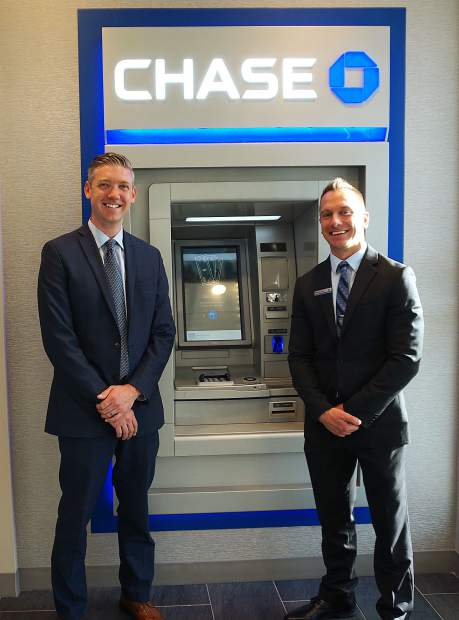 Chase Bank eager to establish wide footprint in Northern Nevada