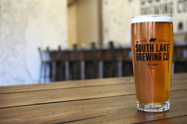 South Lake Brewing Company hosts a grand opening weekend May 26-28.
