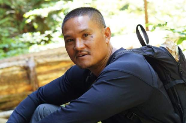 Dan Pham, 41, was last heard from Thursday morning when he took off in a kayak for a camping trip in Emerald Bay.