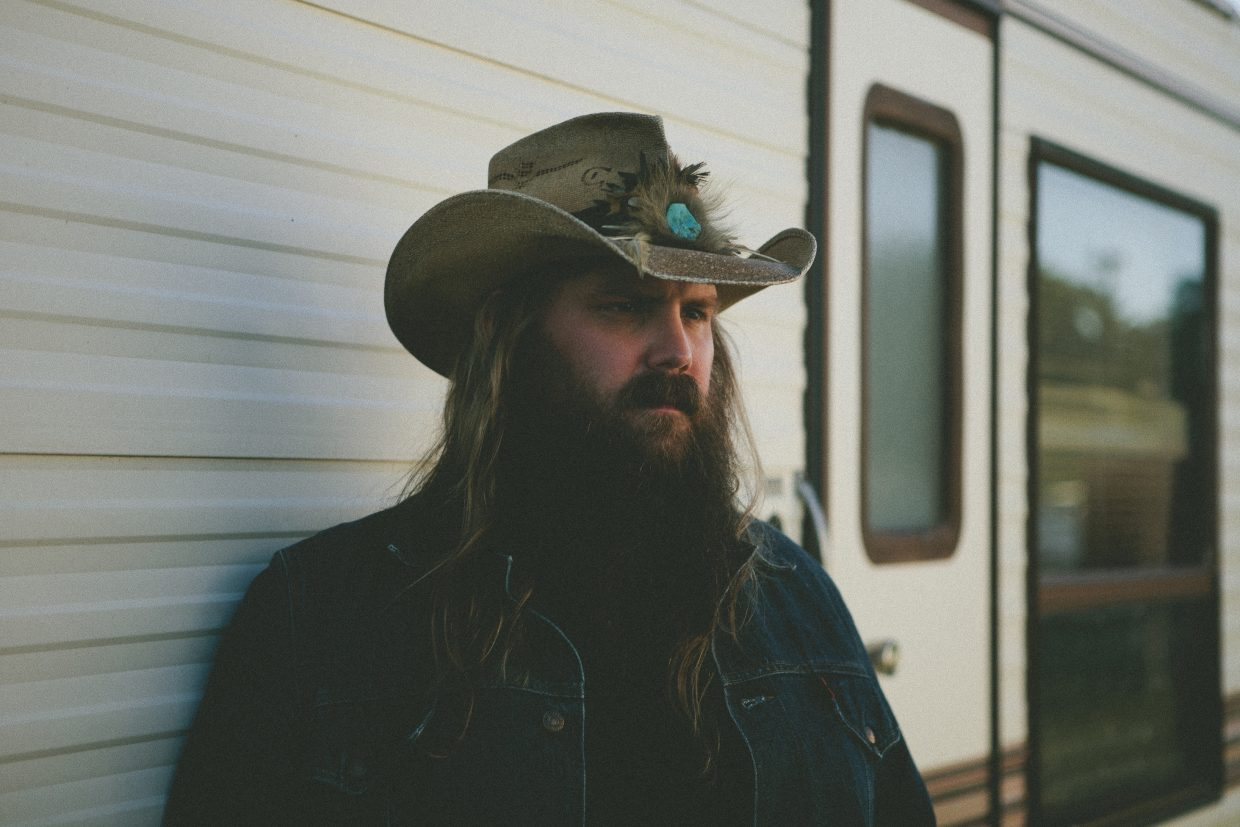 Chris Stapleton Summer Tour