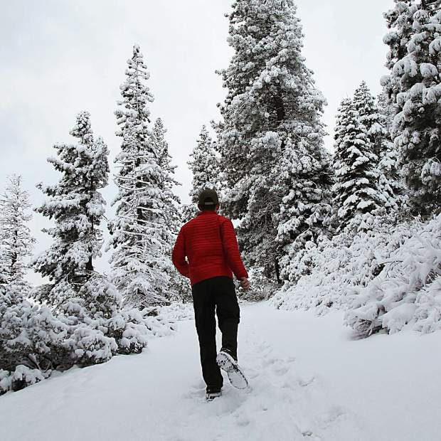 We're giddy about the fresh powder. Where are you planning to get out and explore this weekend?