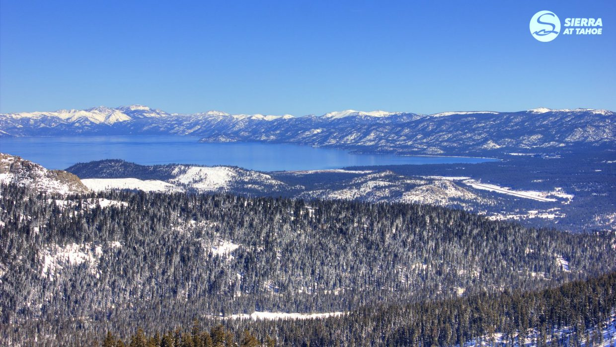 All Types tahoe pictures : Lake Tahoe weather: Sunshine ahead of another winter storm (video ...