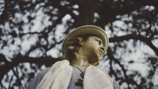 Singer-songwriter Trevor Hall sits for Q&A prior to North Shore gig