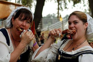 Valhalla Renaissance Faire back in South Lake Tahoe this weekend