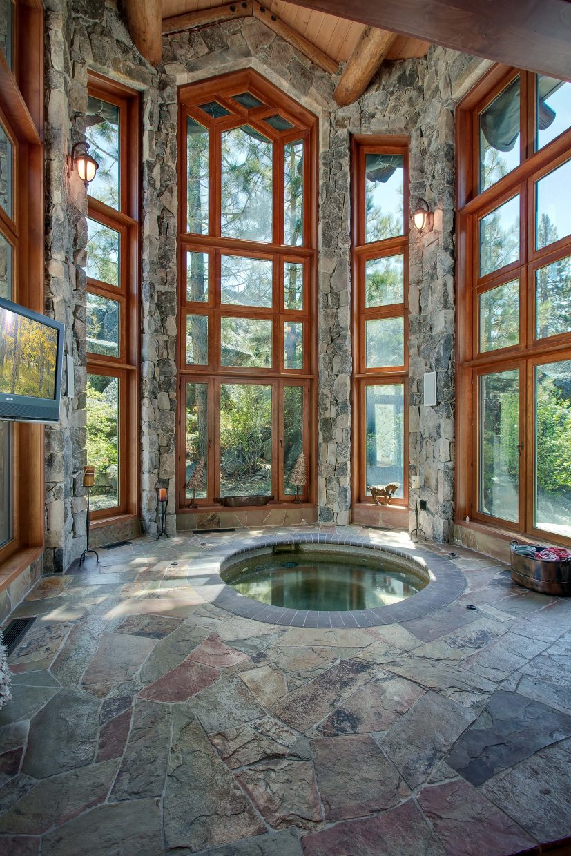This estate is on the market for $35 million.
