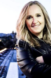 Melissa Etheridge rocks South Shore's MontBleu Resort Casino & Spa