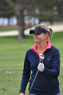 Tappen, Cornwell only 2 women in 92-player field at American Century Championship