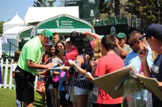 Free Lake Tahoe celebrity golf tickets available for military service members