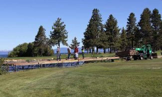 Edgewood Tahoe announces nonprofit partners for American Century Championship celebrity golf