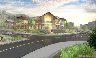 Nevada approves hotel room surcharge for Lake Tahoe events center
