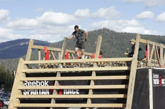 Spartan World Championship brings world's best to Squaw