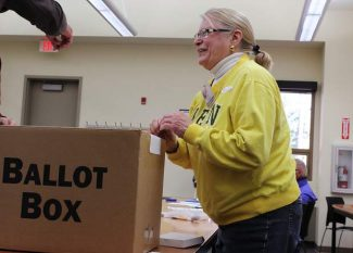 El Dorado County ditching precincts for vote centers in 2020 election