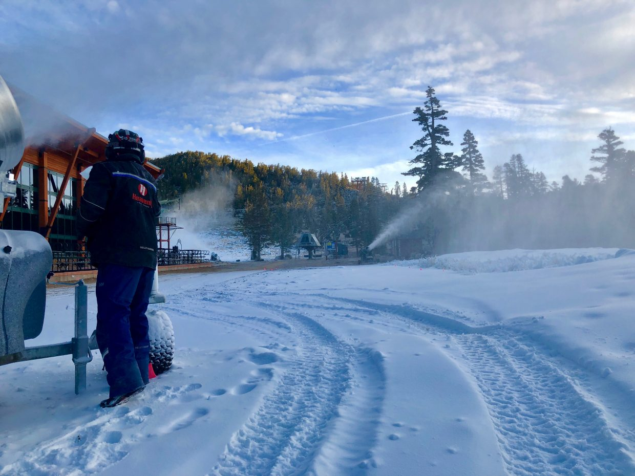 heavenly, kirkwood and northstar ski resorts announce 2018-19