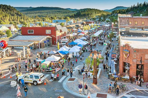 The tourism industry in Nevada County supplied 3,670 jobs and generated $12.5 million in local tax revenue last year, an 11 percent increase from 2016, according to a report.