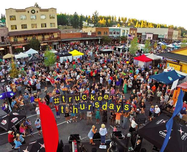 "In 2015, Truckee established a Truckee Tourism Business Improvement District to ""broaden appeal of Truckee"" to increasing the occupancy rate and raise Transient Occupancy Tax Revenue."