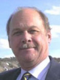 Douglas County names county manager finalist
