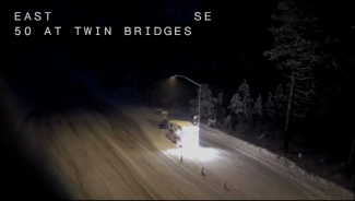 UPDATE: Chain requirements dropped on most Lake Tahoe highways