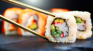 5 sushi restaurants to check out at Lake Tahoe