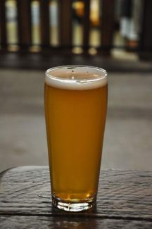 Lake Tahoe Drink of the Week: South Lake Brewing Company's Trail Builder Pale Ale