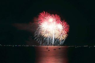 New coalition forms to ensure continuation of July 4 fireworks in Incline Village