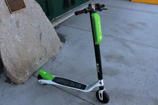 Lime plans to return to South Lake Tahoe this summer with e-scooters; company ditching bikes