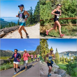 Lake Tahoe races recognized by nation's oldest association of running organizations