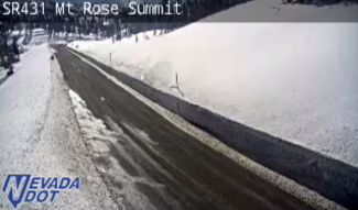 Incline High students offered counseling after viewing 'gruesome' scene on Mt Rose Highway