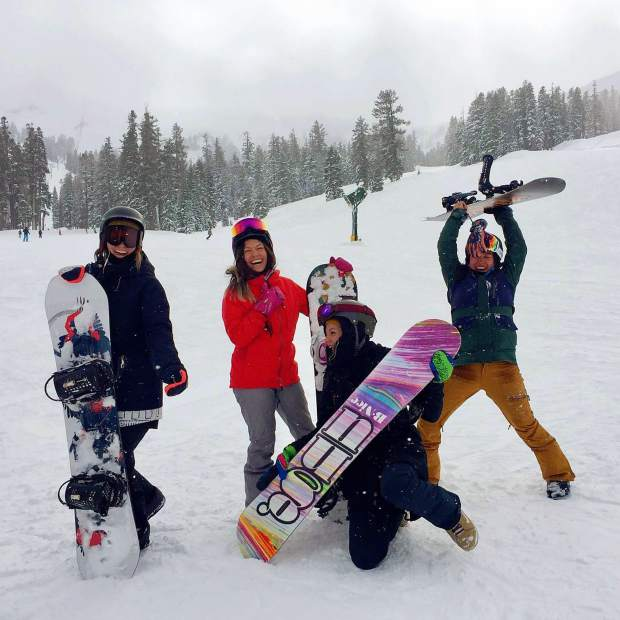 Girls ride day was awesome! Another storm to hit this weekend. It can't get any better than this.