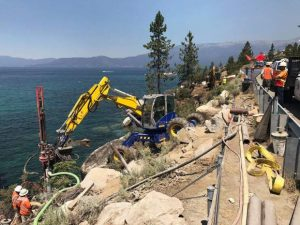 Overnight closures planned on Highway 28 between Incline Village and Spooner